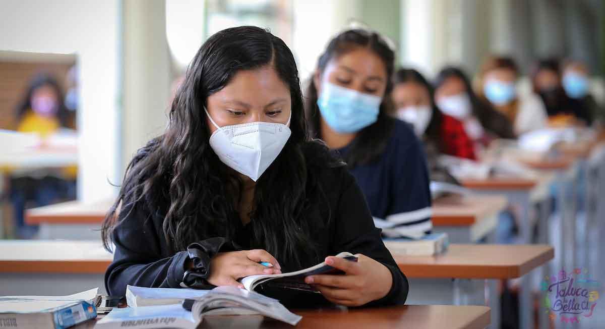 Becas Edomex tiene disponible beca mensual de $800 pesos para estudiantes de licenciatura