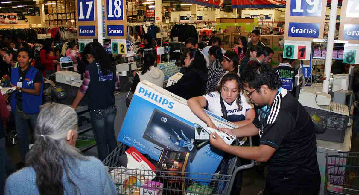 Buen Fin 2021: Cuidado estas tiendas tienen más quejas ante la Profeco