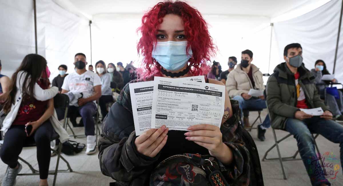 Certificado de vacunación 2021: ¿así puedes solicitarlo?