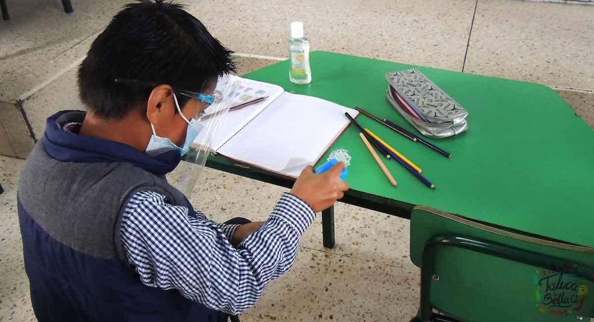Documentos para recibir beca de primaria y secundaria Edomex y obtener $800 pesos mensuales