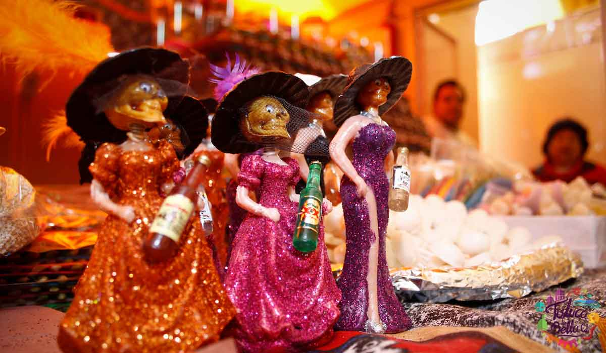 ¿Qué días puedes ir a la Feria del Alfeñique 2021 en Toluca?