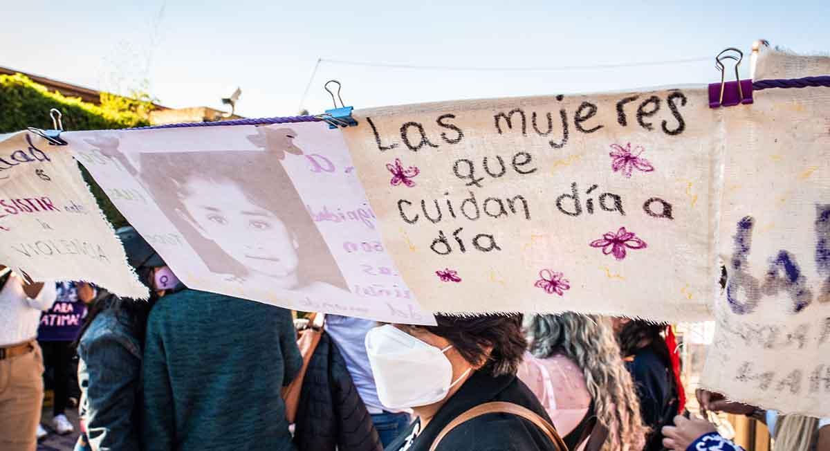 Feminicida es sentenciado a prisión de por vida en el Edomex