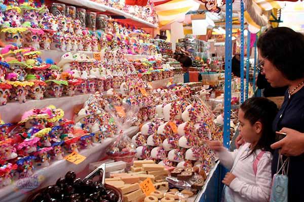 Feria del Alfeñique 2021 Toluca: ¿Cuándo se llevará a cabo?