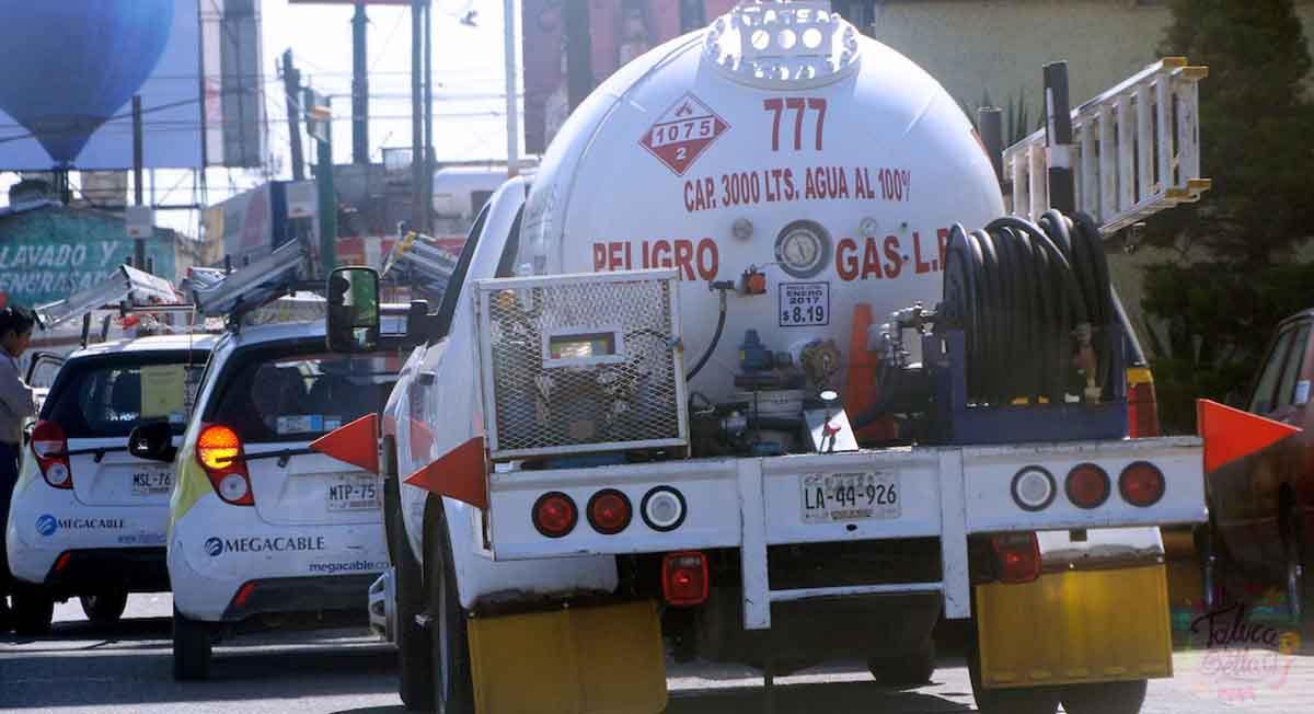 Gas LP Edomex, ¿Cuál es el costo que tendrá esta semana?