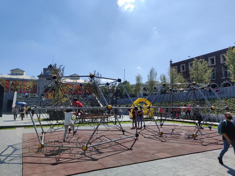 Parque de la Ciencia