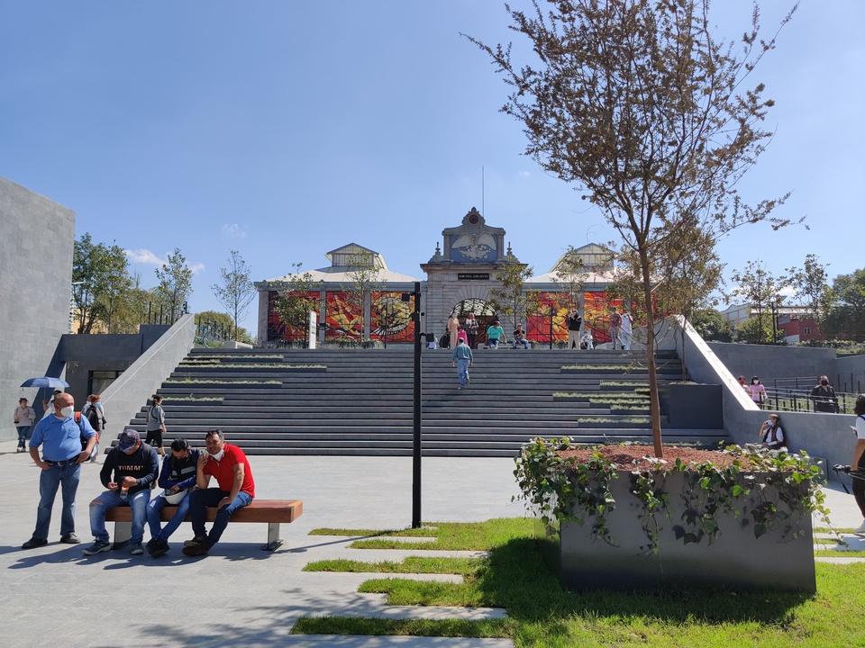 Parque de la Ciencia en Toluca ofrecerá propuestas artísticas y culturales