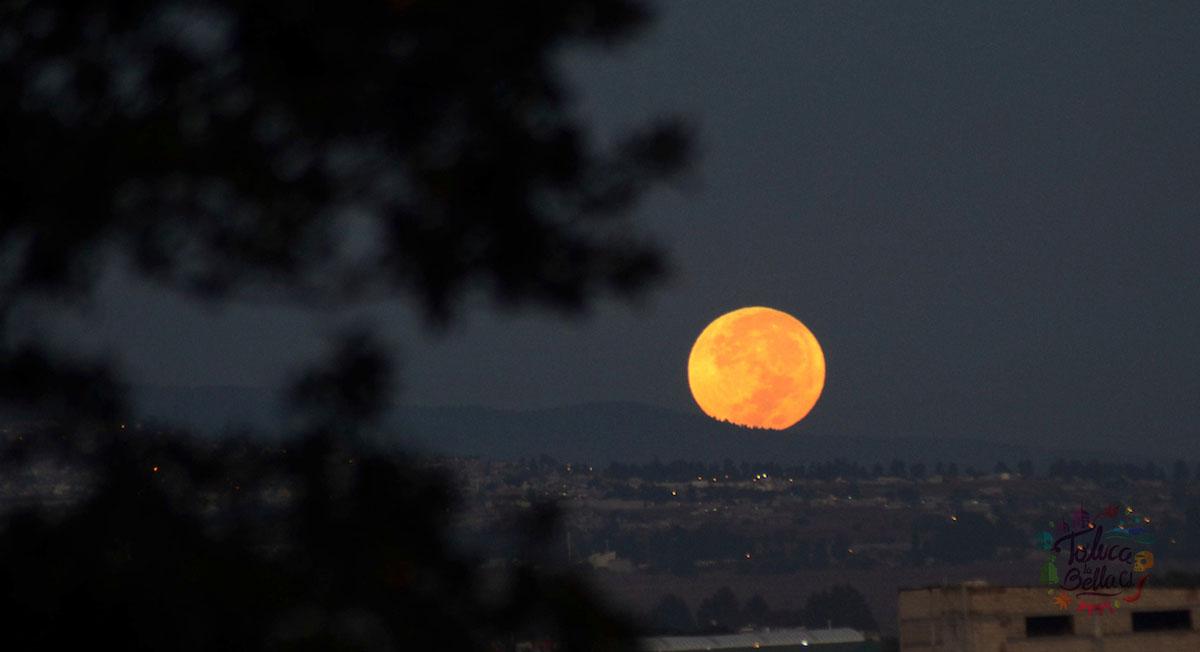 Luna llena de octubre 2021: ¿Cuándo habrá luna llena?, aquí te decimos