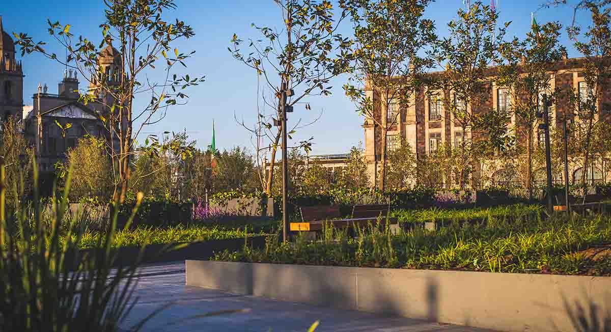 Parque de la Ciencia Fundadores Toluca, ¿Cuándo se inaugura?