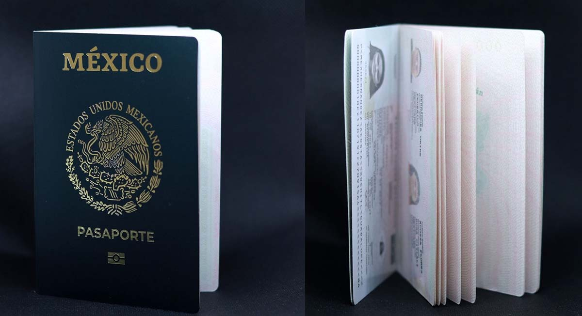 Pasaporte electrónico: ¿qué características tendrá?, aquí te decimos