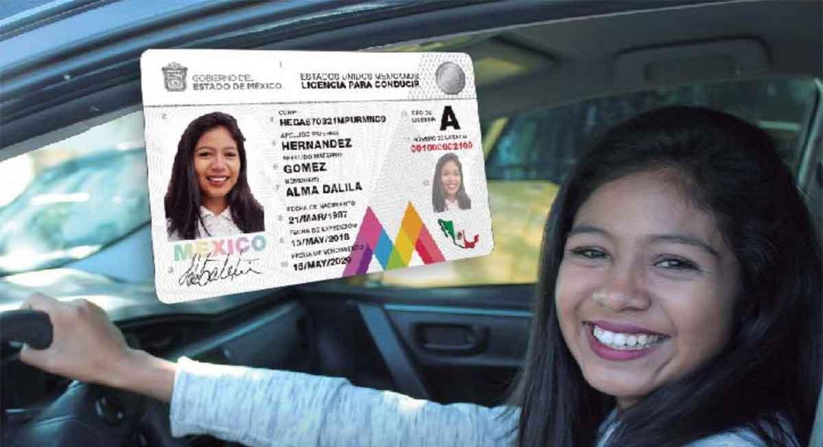 Paso a paso para sacar licencia de conducir permanente en línea, Edomex y CDMX