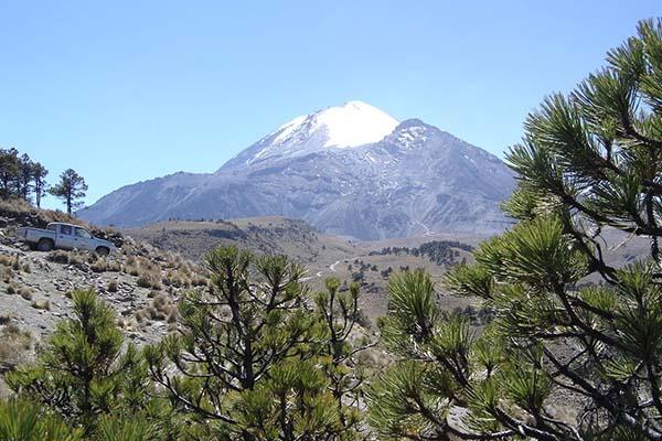 Pico de Orizaba siempre si pertenece a Veracruz: INGE