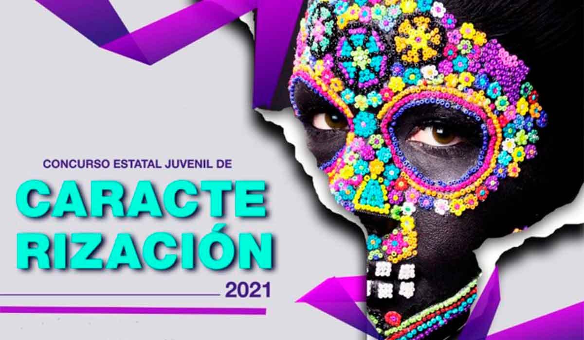 Concurso de Caracterización 2021: ¡Muestra tus habilidades con el maquillaje artístico!