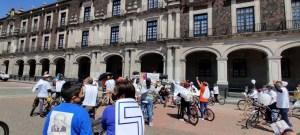 manifestación presos edoméx