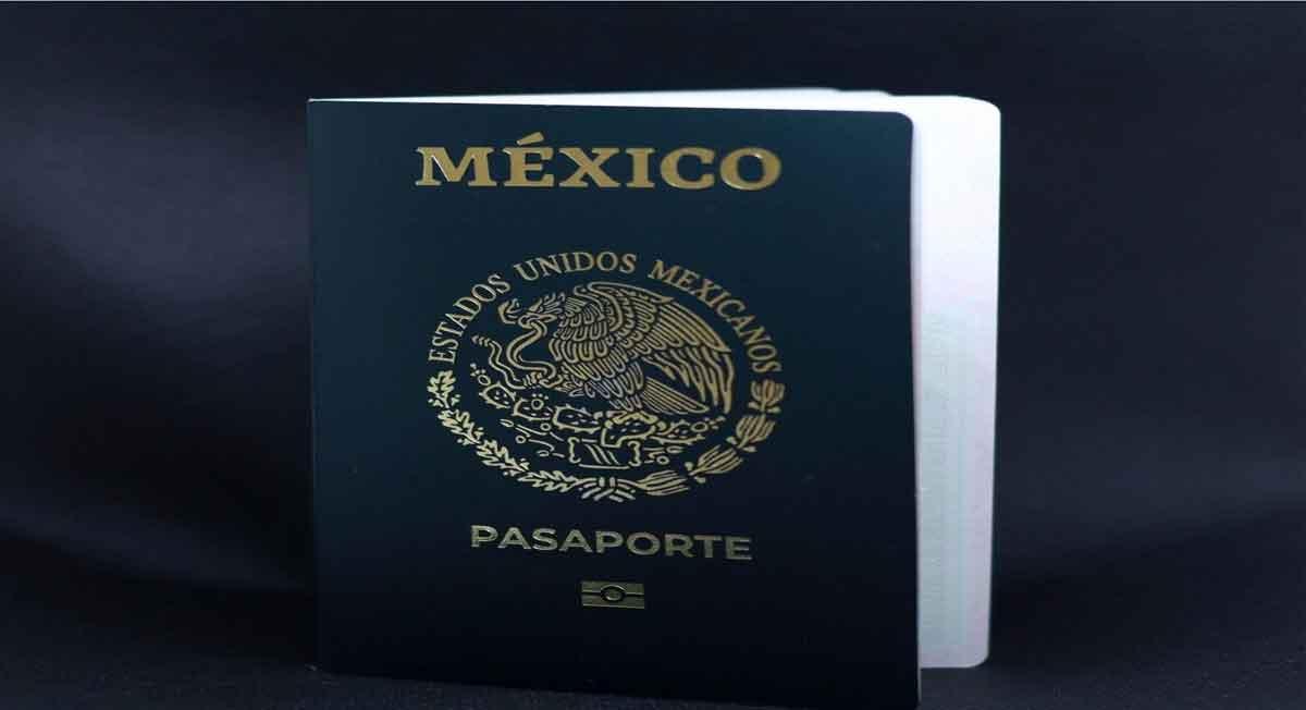Ya podrás sacar pasaporte mexicano electrónico, pasos para tramitarlo