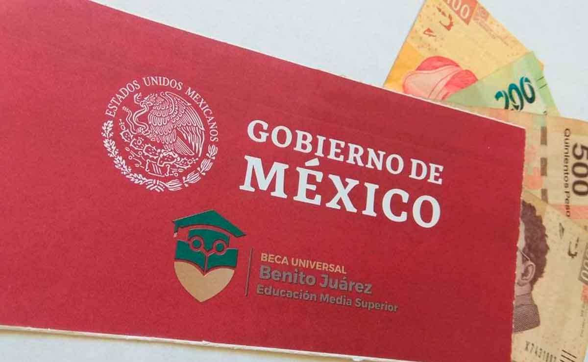Beca Benito Juárez 2021: ¿Cuándo llega el último pago de 3 200 pesos en Bienestar Azteca?