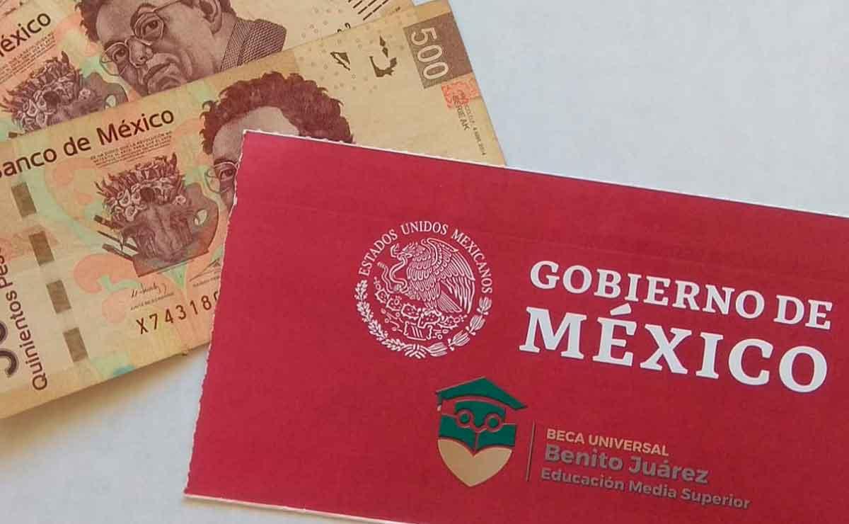 Beca Benito Juárez 2021 preparatoria: ¿Cuándo llega el adelanto de 3 200 pesos?