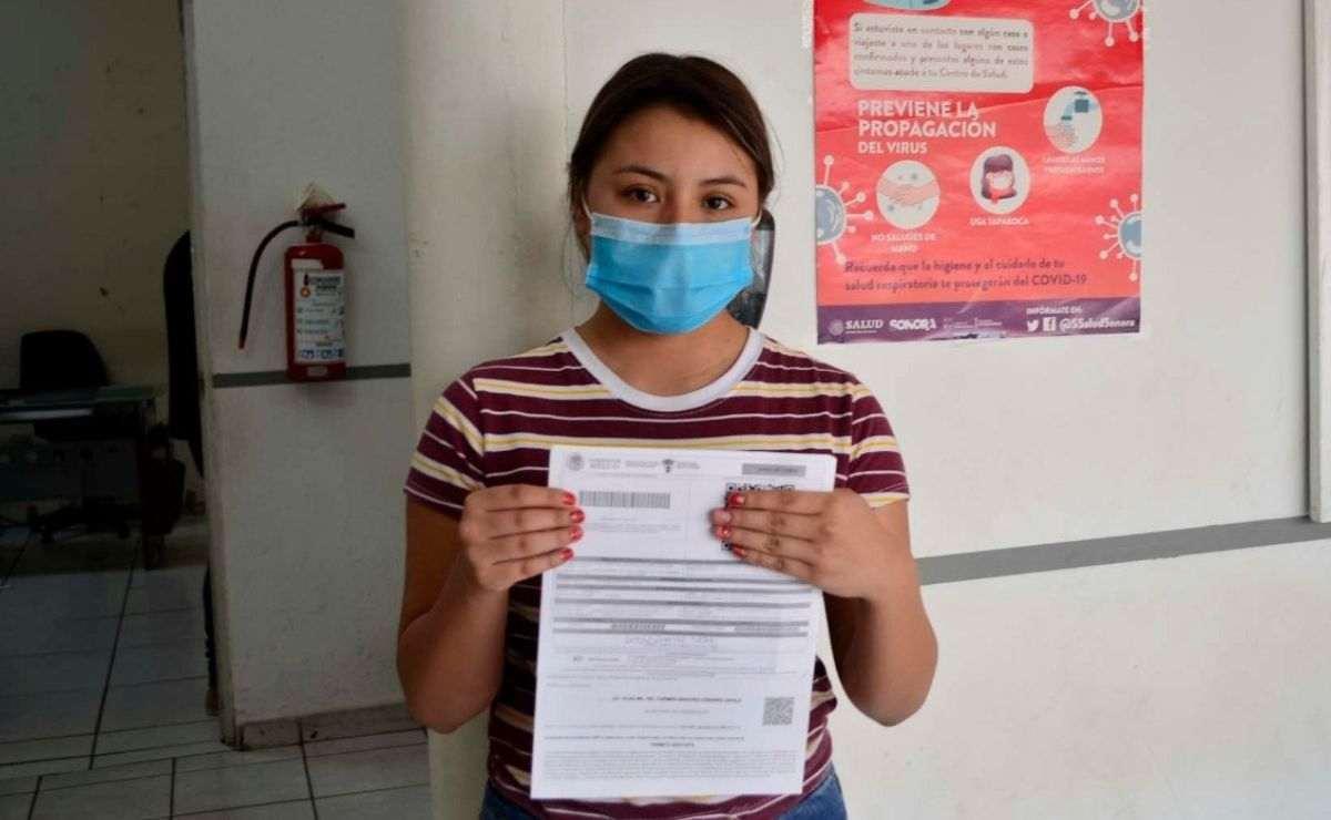 Becas Benito Juárez 2021 - ¿Cómo recibir los 3 mil 200 pesos del apoyo?