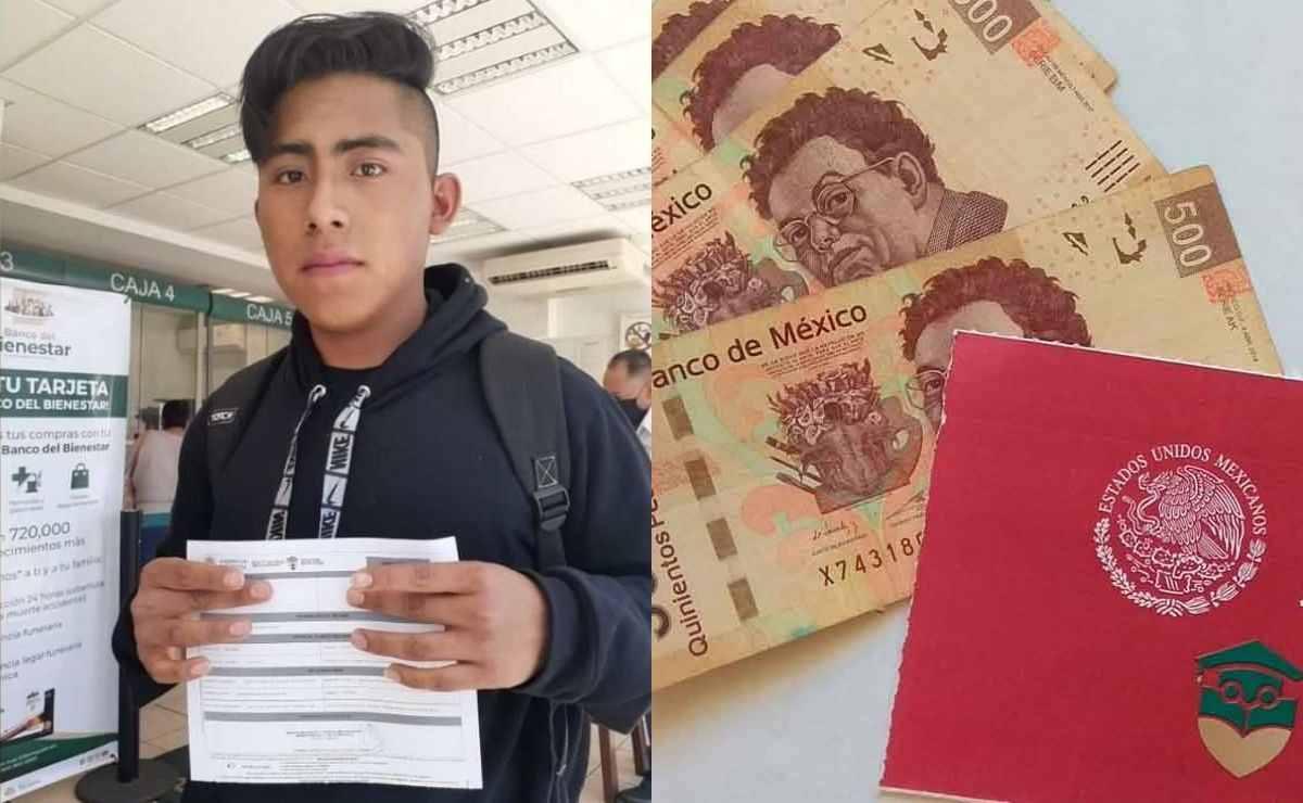 Becas Benito Juárez 2021 – ¿Cuándo se deposita último pago de 3 mil 200 pesos?