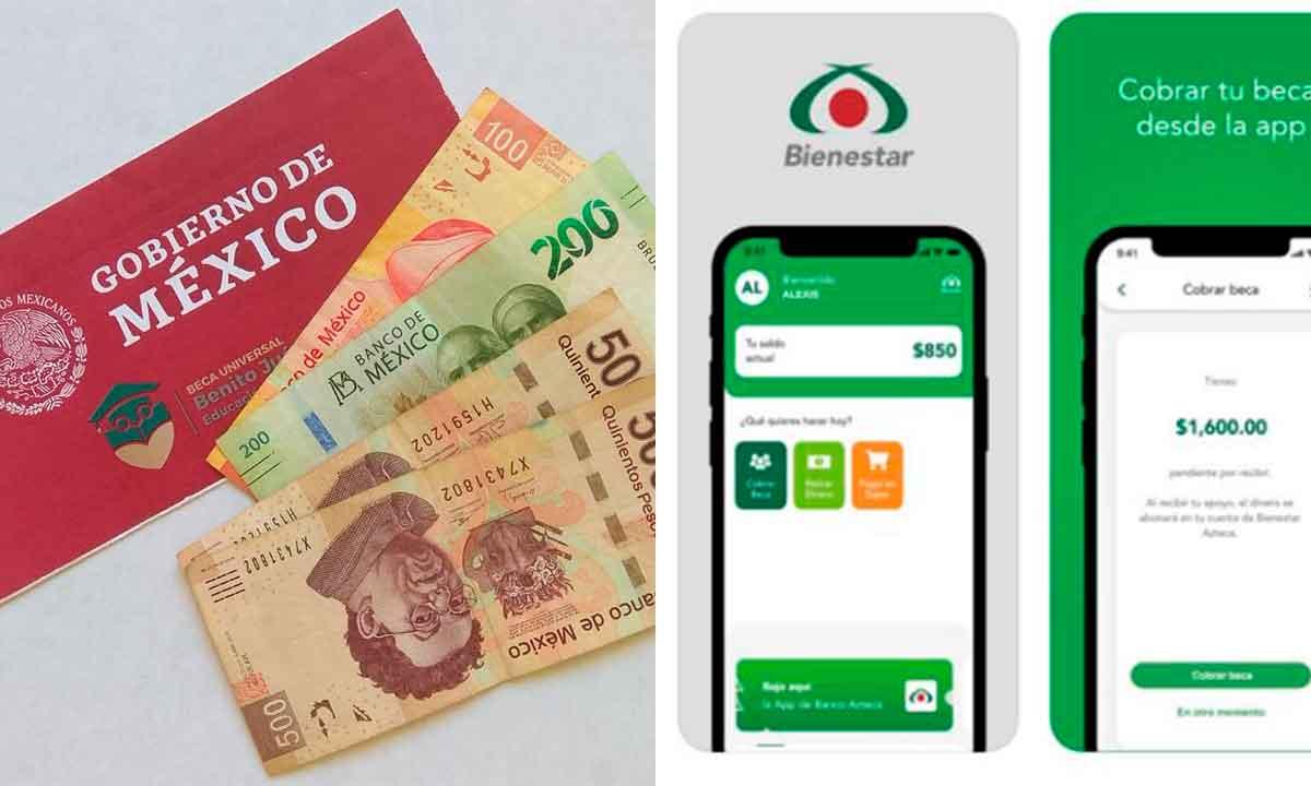 Becas Benito Juárez 2021 fechas de pago de 3 200 pesos para media superior