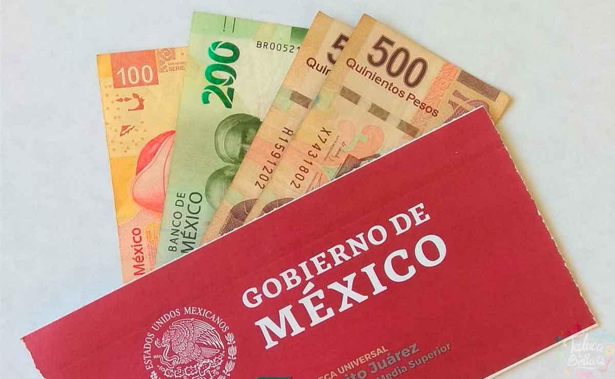 Becas Benito Juárez 2021 Fechas de pago bienestar azteca