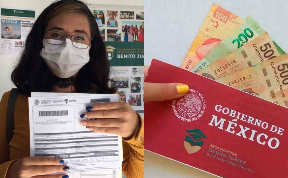 Becas Benito Juárez Bienestar Azteca – ¿Cuando es el pago adelantado de 3 mil 200 pesos para alumnos?