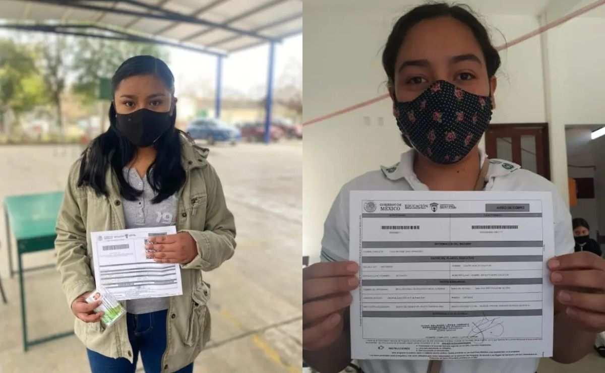 Se adelantará pago de las Becas Benito Juárez 2021 en noviembre de 3 mil 200 pesos