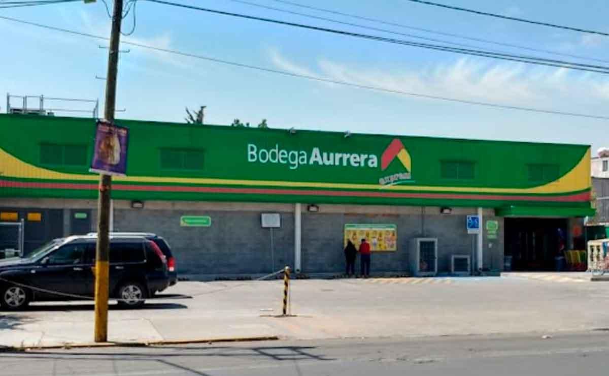 Bodega Aurrera baja precios en todas sus tiendas en Edomex