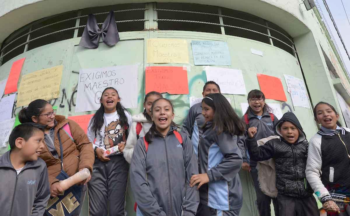 Calendario Escolar 2021 a 2022 SEP EdoMéx: Puentes y vacaciones para educación básica