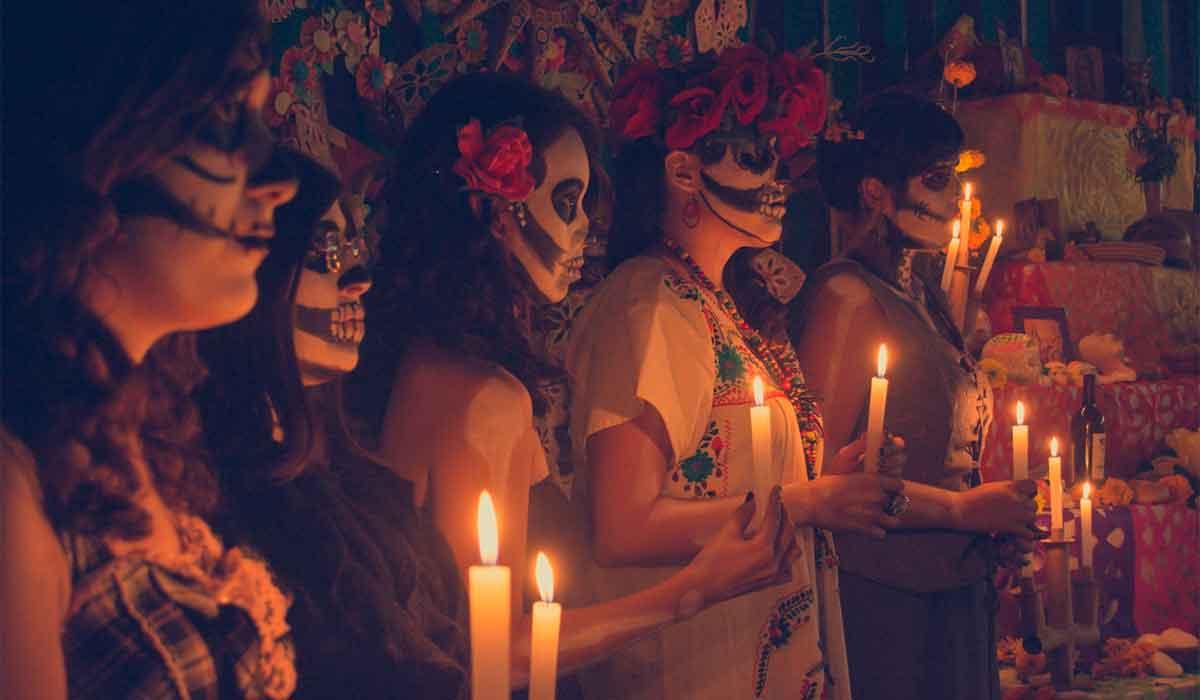 Celebración de Día de Muertos 2021: ¡Siete días para recordar a los que ya no están!