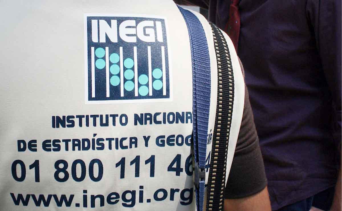 ¿Cómo postularse para trabajar en el INEGI? Obtén un sueldo de hasta 98 mil pesos