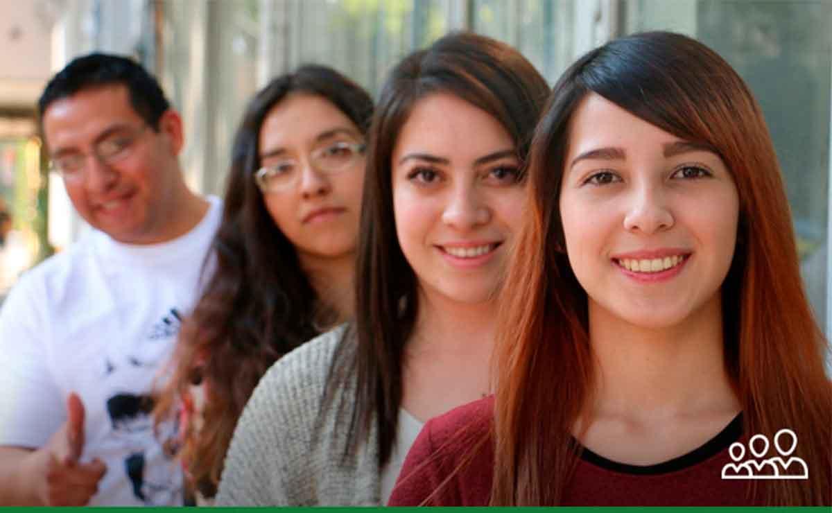 ¿Cómo registrarse en la beca Jóvenes Construyendo el Futuro 2021?