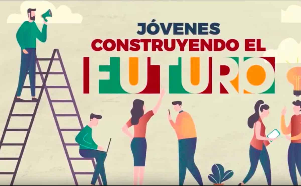 jovenes construyendo el futuro pagos