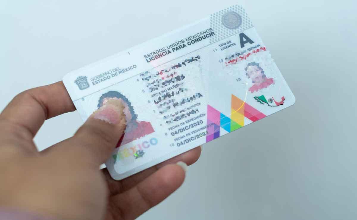 ¿Cómo renovar la licencia de conducir en Edomex?