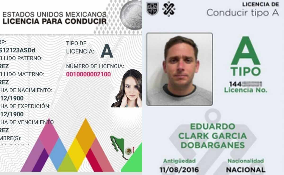 ¿Cómo sacar la licencia de conducir permanente en Edomex y CDMX?