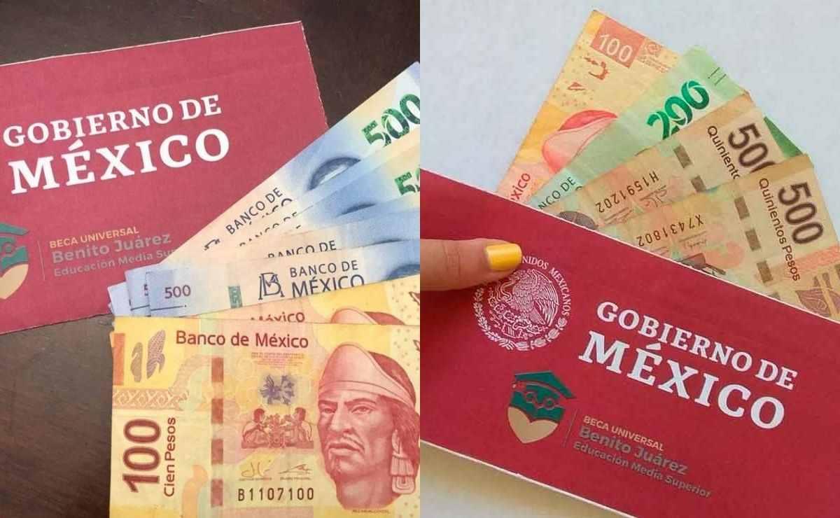 ¿Cuándo depositan los 3 mil 200 pesos de las Becas Benito Juárez 2021?