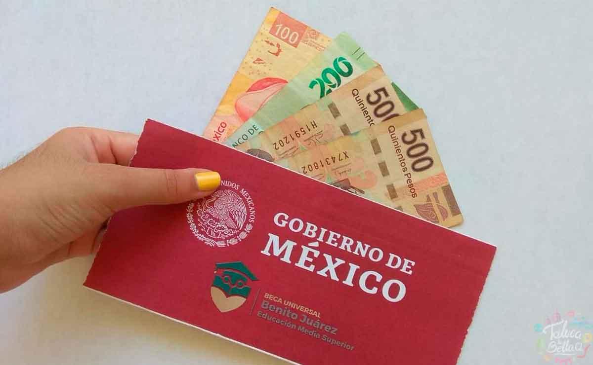 ¿Cuándo depositarán los 3 200 pesos de Becas Benito Juárez 2021?