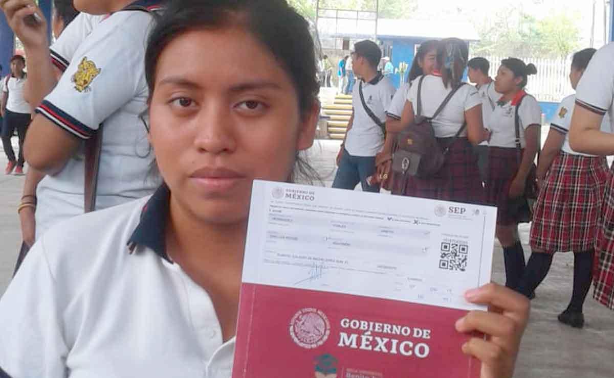 ¿Cuándo llega la beca Benito Juárez 2021? Fecha de pago adelantado de 3 200 pesos media superior