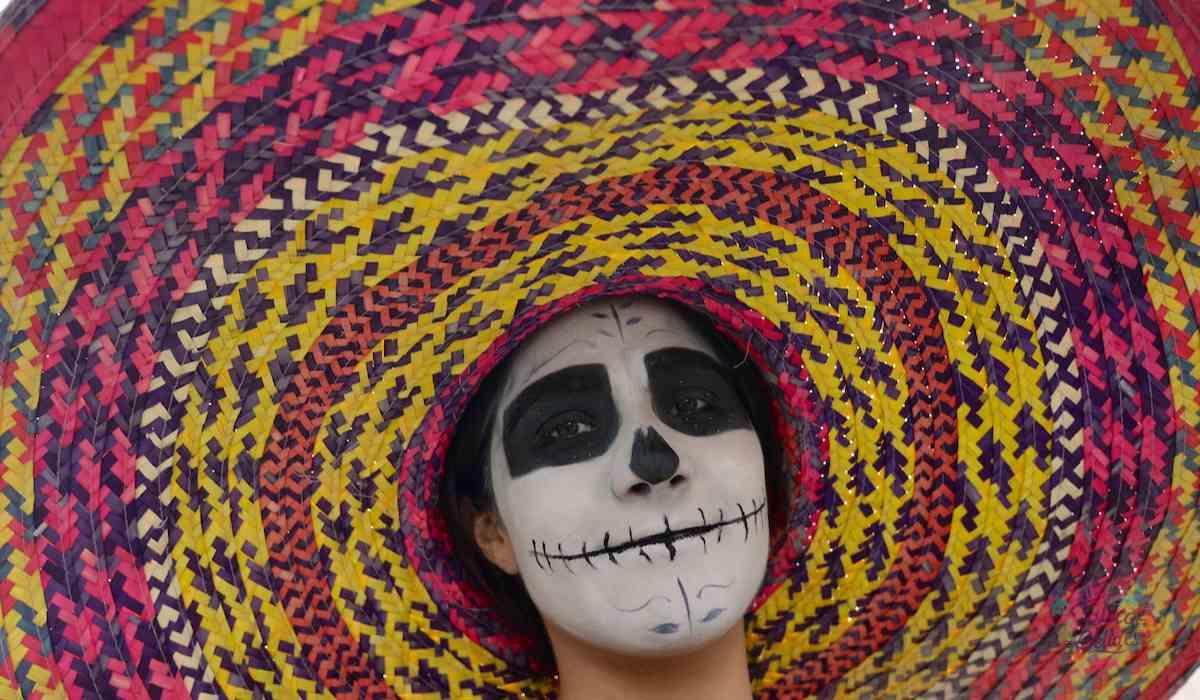IMEJ te invita al curso gratuito para aprender a maquillarte como catrina