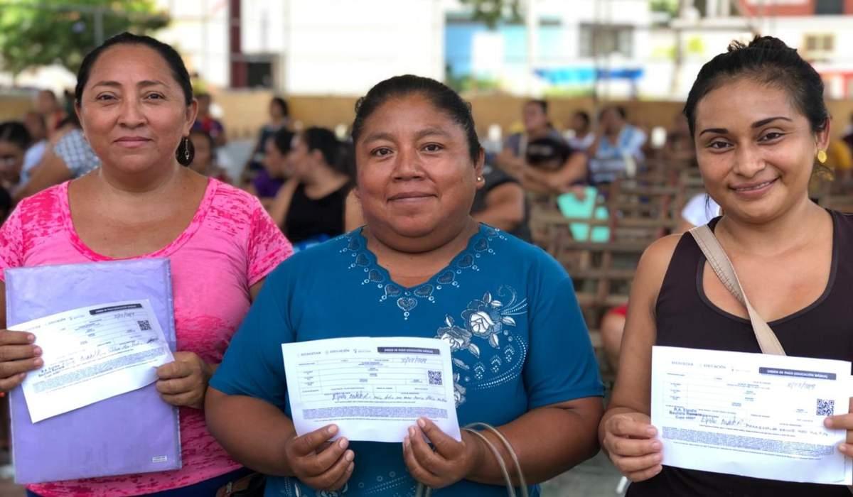 Requisitos para cobrar los $3,200 de la Beca Benito Juárez 2021 educación básica