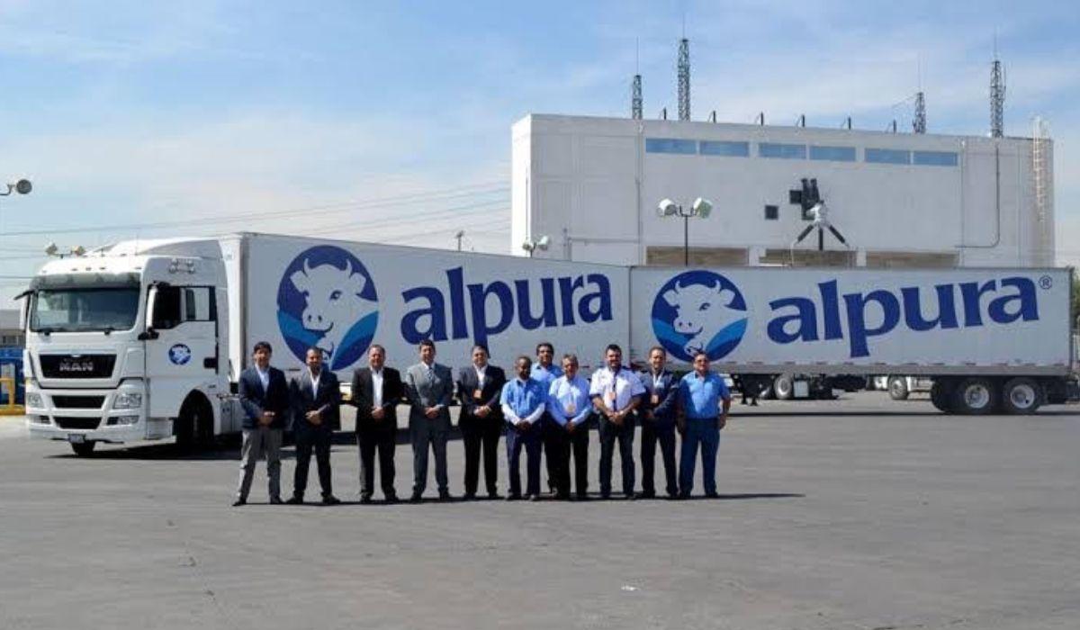 Alpura abre vacantes de trabajo en EdoMéx y CDMX