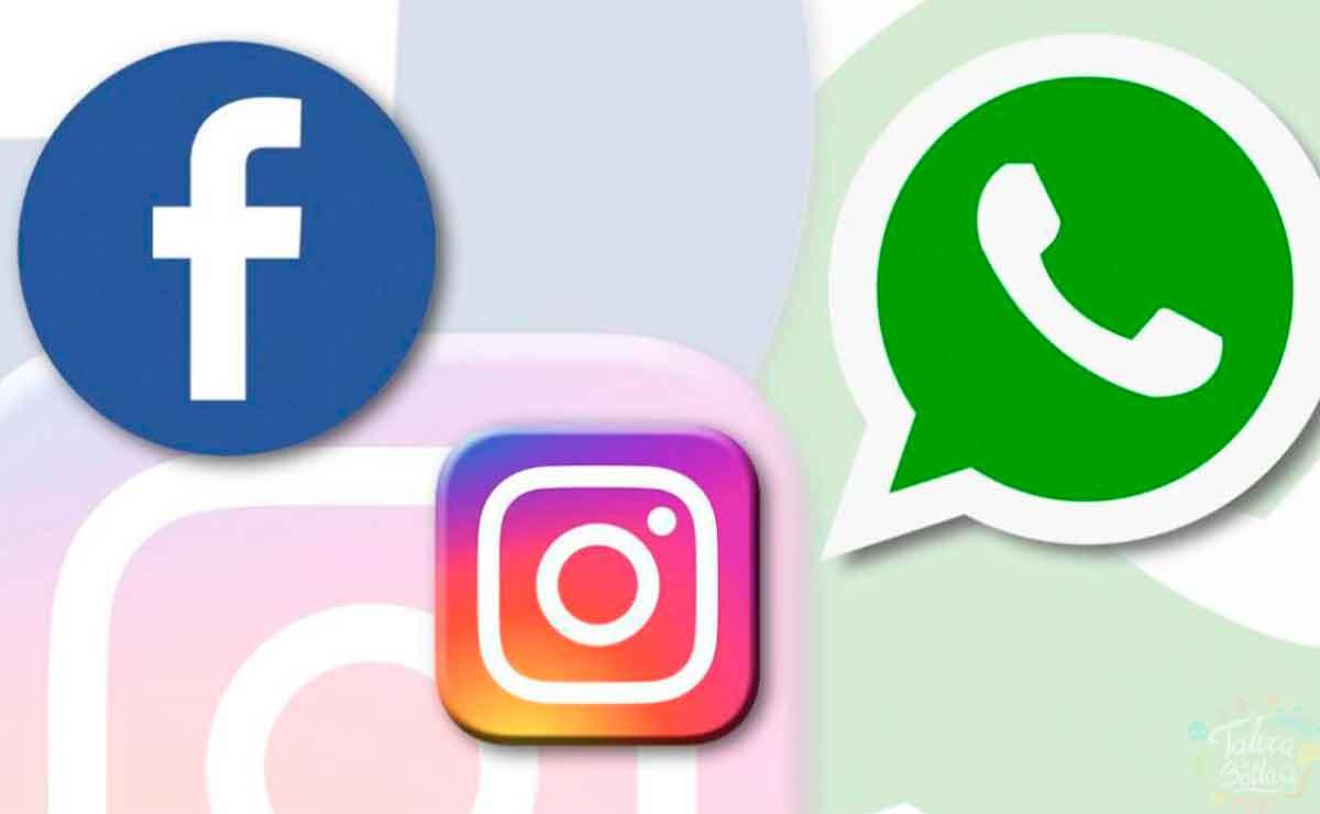 ¡No es tu internet! Facebook, Instagram y WhatsApp colapsan en México y en el mundo