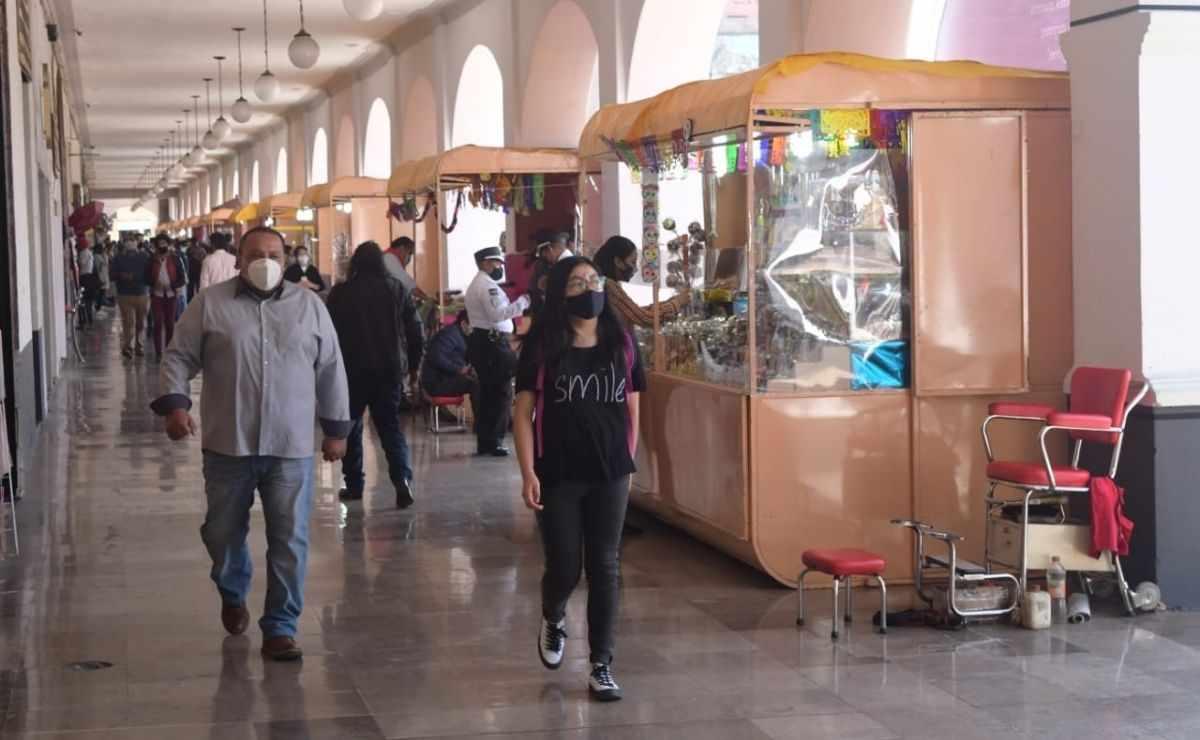 Fechas y horarios de la Feria del Alfeñique 2021 en Toluca