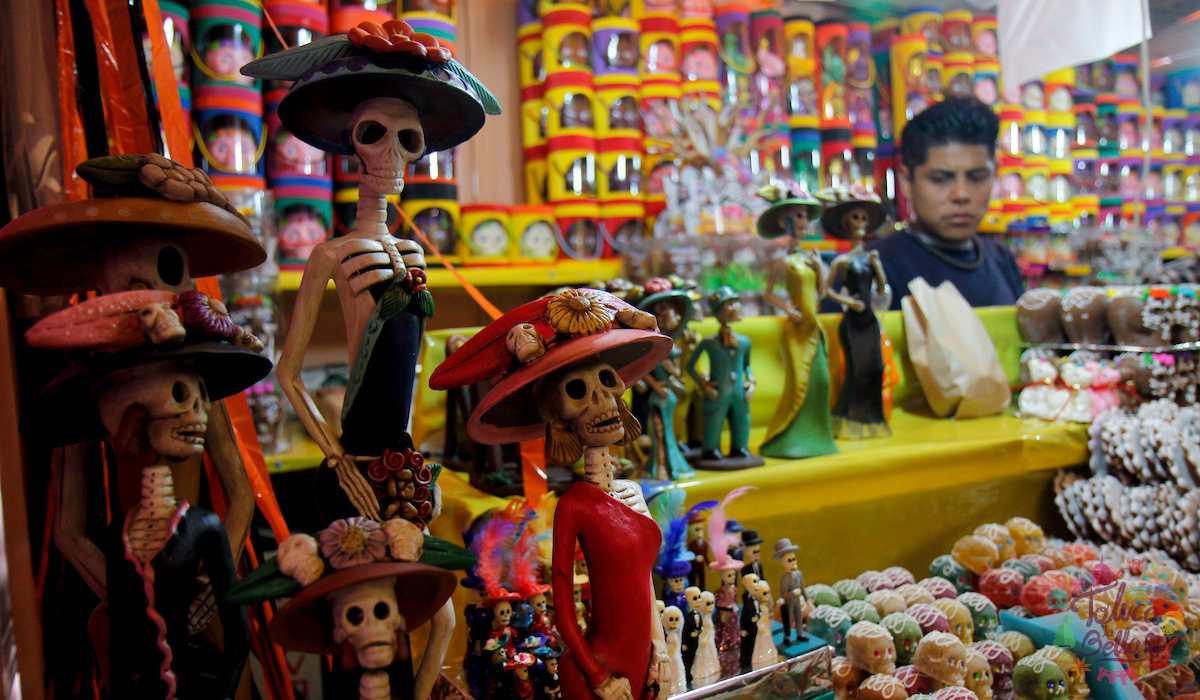 ¿Cuándo inicia la tradicional Feria del Alfeñique 2021 en Toluca?