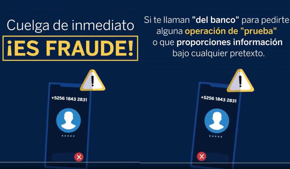 BBVA alerta a sus clientes por una nueva modalidad de fraude