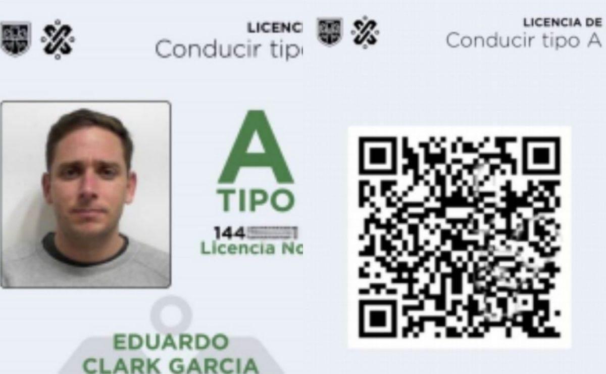 Este es el proceso para tramitar tu licencia de conducir digital en la CDMX