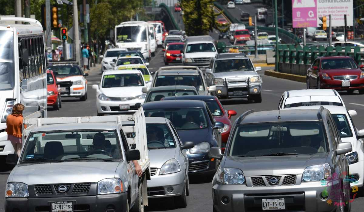 Licencia de conducir permanente- ¿Se puede tramitar en el EdoMéx?