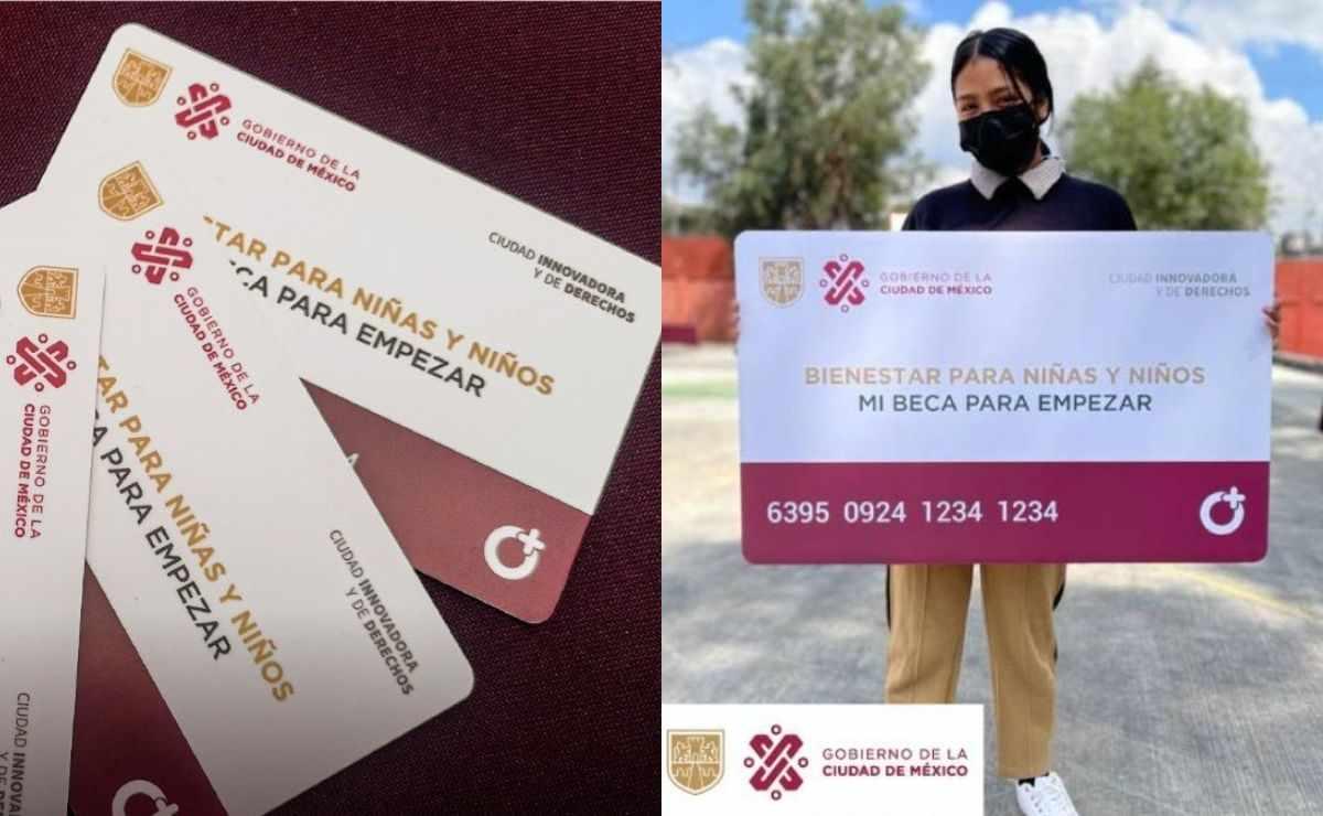 consulta donde solicitar tarjeta nueva del programa Bienestar para Niñas y Niños - Mi Beca para Empezar 2021