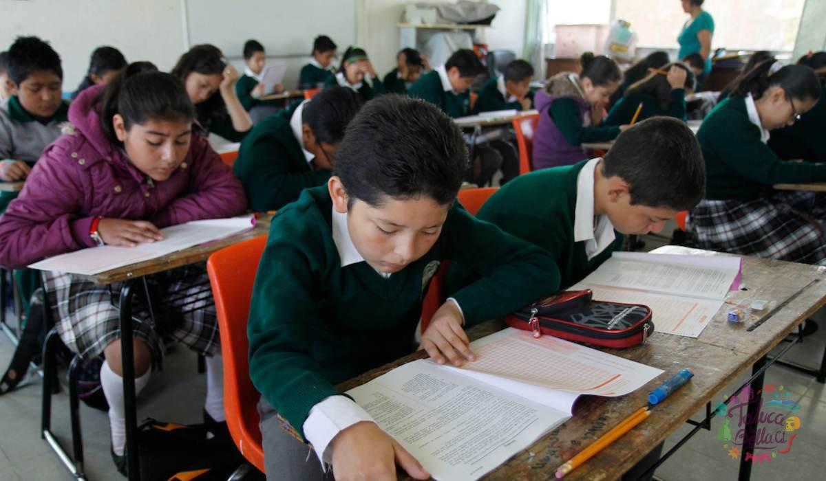 Montos y fechas de la Beca Familias Fuertes por la Educación Básica EdoMéx 2021