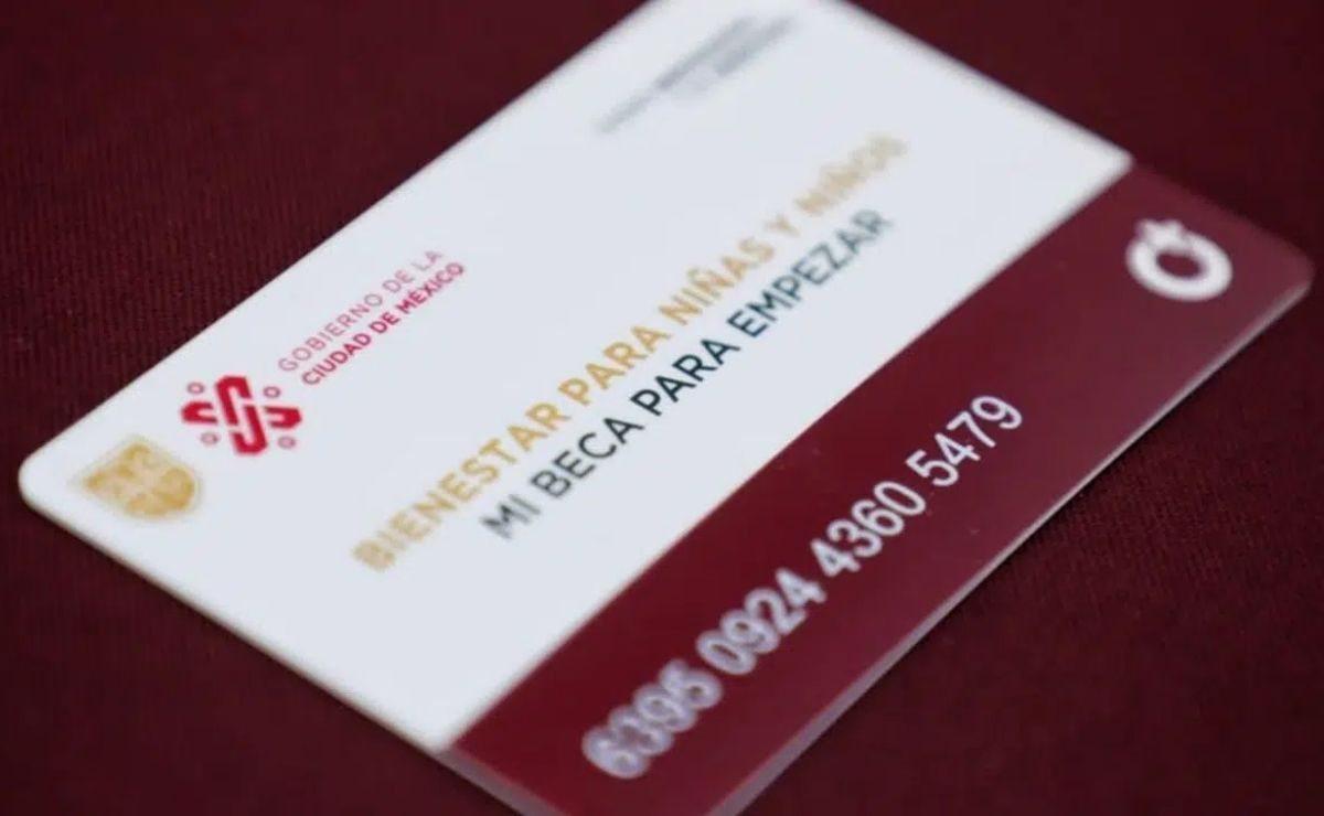 Requisitos y cómo tramitar la nueva tarjeta de Mi Beca para Empezar 2021