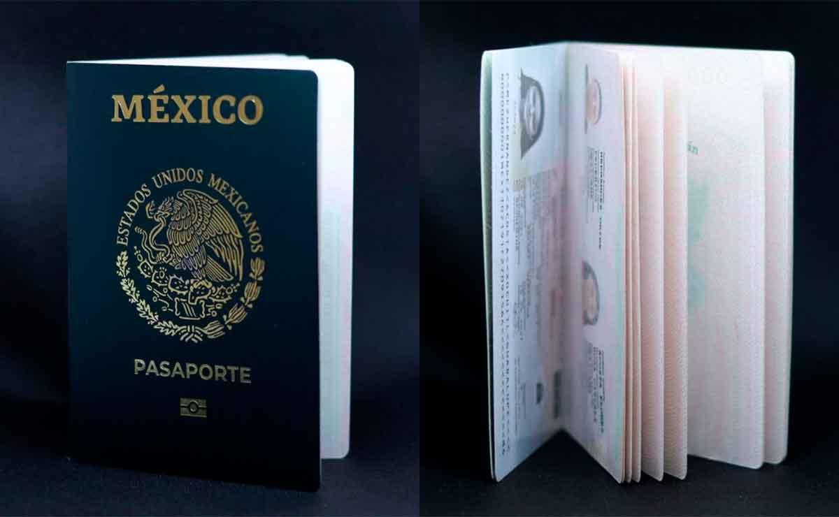 Nuevo pasaporte mexicano 2021: Precio y características electrónicas